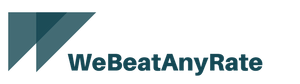 webeatanyrate.com Mobile Logo